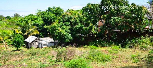 Photo 2 - Terrain à bâtir à Ambatoloaka - Nosy Be