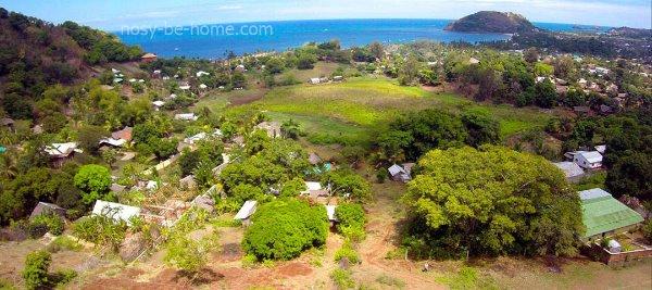 Photo 5 - Terrain à bâtir à Ambatoloaka - Nosy Be