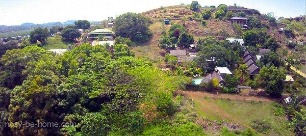 Photo 7 - Terrain à bâtir à Ambatoloaka - Nosy Be