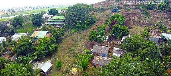 Photo 6 - Terrain à bâtir à Ambatoloaka - Nosy Be