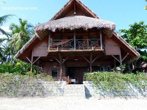 Photo 8 - Villa de vacances « pieds dans l'eau » à Madirokely