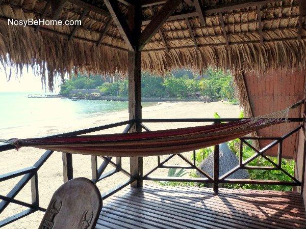 Photo 2 - Villa de vacances « pieds dans l'eau » à Madirokely
