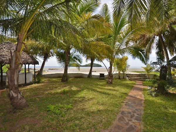 Photo 9 - Jolie villa en front de mer