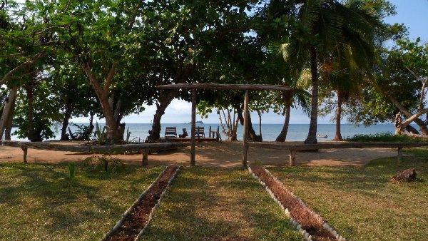 Photo 7 - Belle propriété sur plage à Amporaha