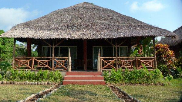 Photo 2 - Belle propriété sur plage à Amporaha