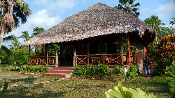 Photo 8 - Belle propriété sur plage à Amporaha