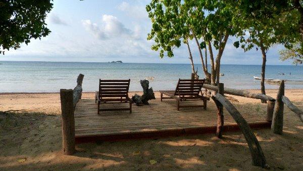Photo 1 - Belle propriété sur plage à Amporaha