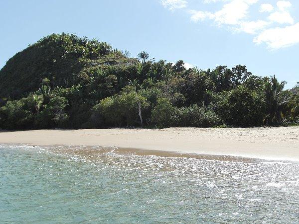 Photo 9 - Magnifique terrain en front de mer