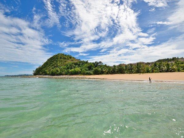 Photo 8 - Magnifique terrain en front de mer