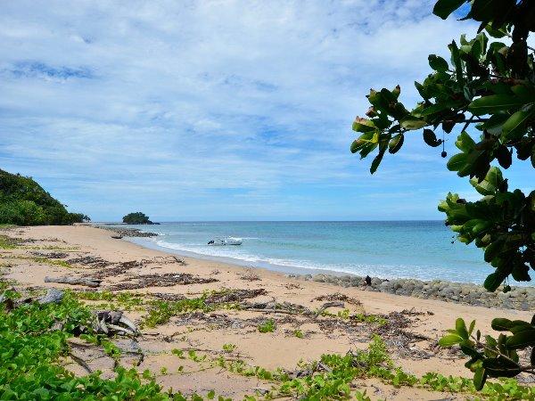 Photo 4 - Magnifique terrain en front de mer