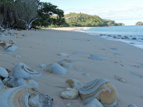 Photo 2 - Magnifique terrain en front de mer