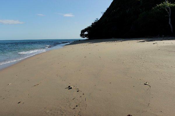 Photo 5 - Magnifique terrain en front de mer