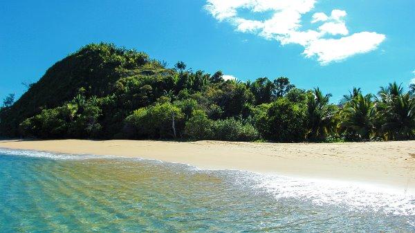 Photo 7 - Magnifique terrain en front de mer