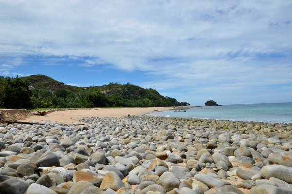 Photo 3 - Magnifique terrain en front de mer
