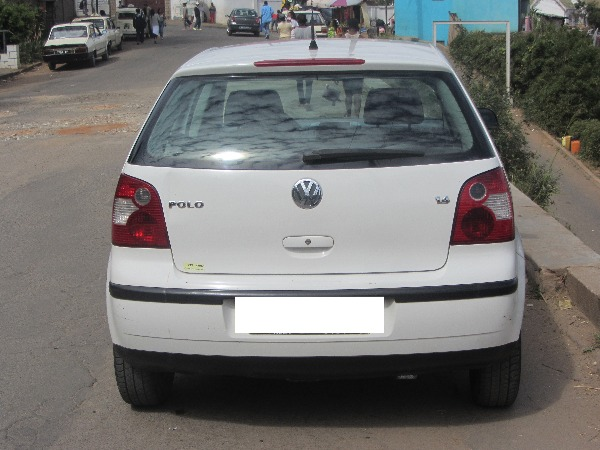 Photo 5 - VW Polo IV