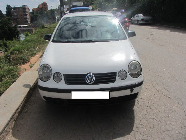 Photo 1 - VW Polo IV