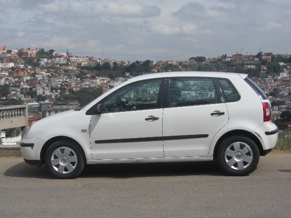 Photo 3 - VW Polo IV