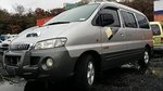 Hyundai starex 12 places