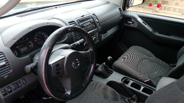 Photo 1 - Nissan grand navara kingcab