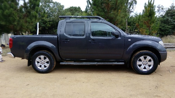 Photo 2 - Nissan grand navara kingcab