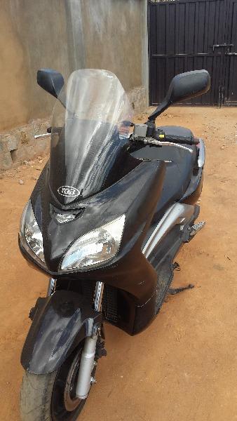 Photo 3 - maxi scooter TGB 125