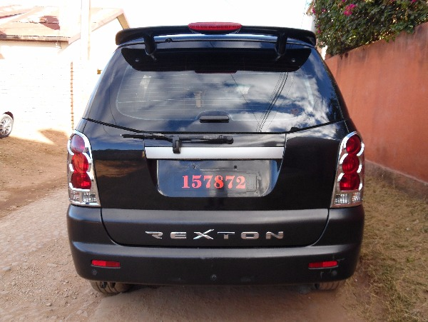 Photo 7 - NEW REXTON RX5EDI BLACK EDITION