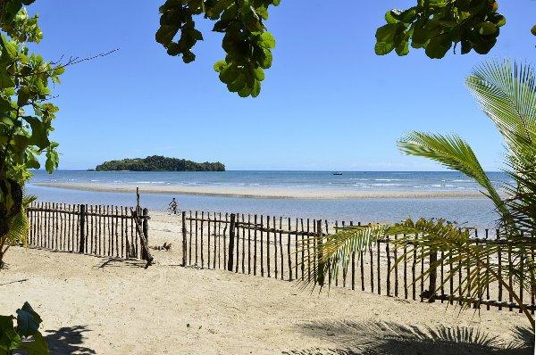 Photo 7 - Magnifique villa sur plage