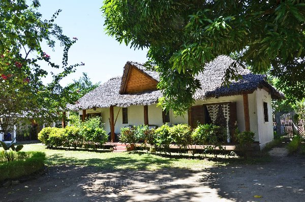 Photo 1 - Magnifique villa sur plage