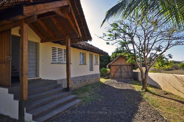 Photo 3 - Villa neuve 3 ch. avec jacuzzi et vue océan