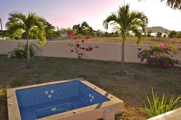 Photo 2 - Villa neuve 3 ch. avec jacuzzi et vue océan