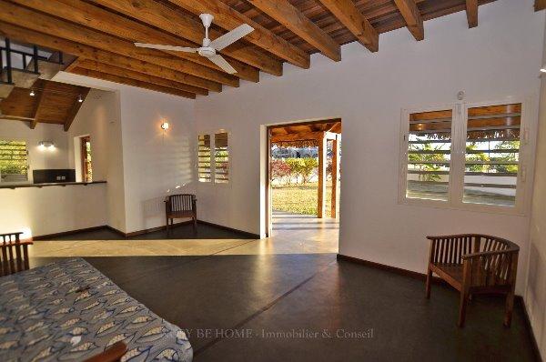 Photo 5 - Villa neuve 3 ch. avec jacuzzi et vue océan