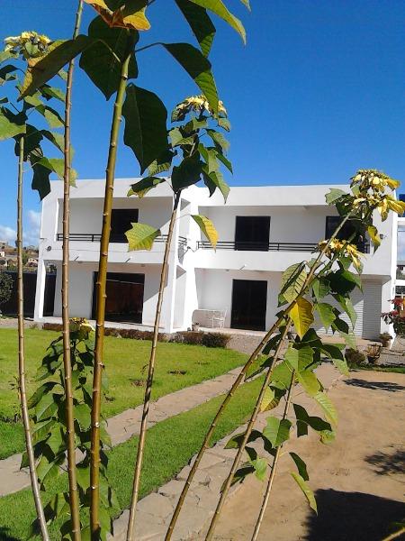 Photo 5 - Villa à louer Fenoarivo