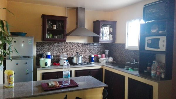 Photo 2 - Villa à louer Fenoarivo