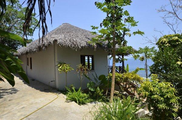 Photo 9 - Magnifique pavillons de plage sur Nosy Komba
