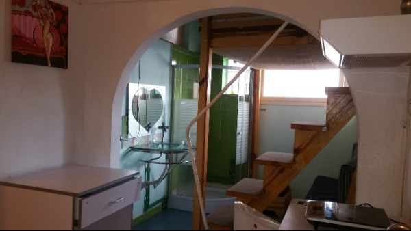 Photo 3 - Studios meublés et équipés.
