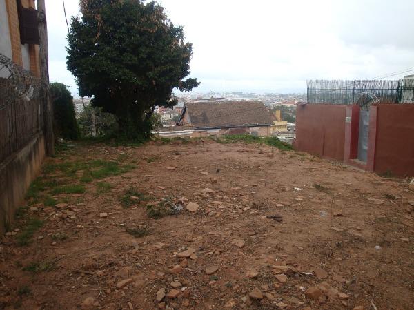 Photo 2 - Terrain centre ville de Tana