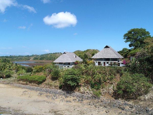 Photo 9 - Magnifique villas avec piscine en front de mer