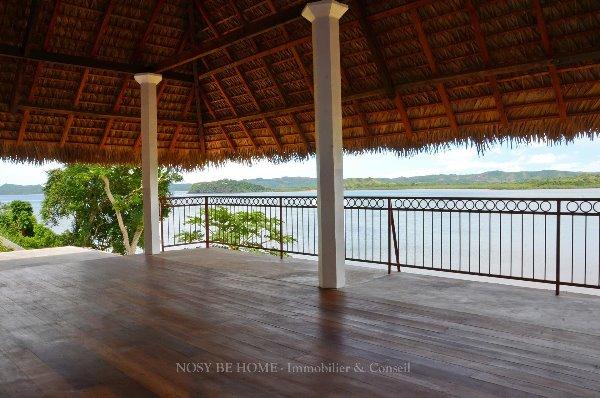 Photo 7 - Magnifique villas avec piscine en front de mer