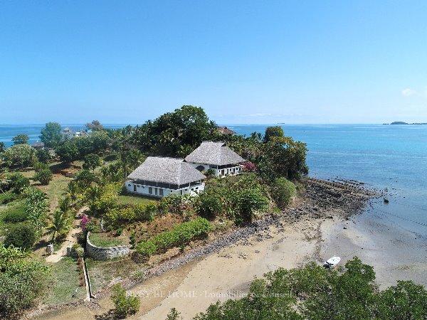 Photo 1 - Magnifique villas avec piscine en front de mer