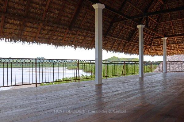 Photo 4 - Magnifique villas avec piscine en front de mer