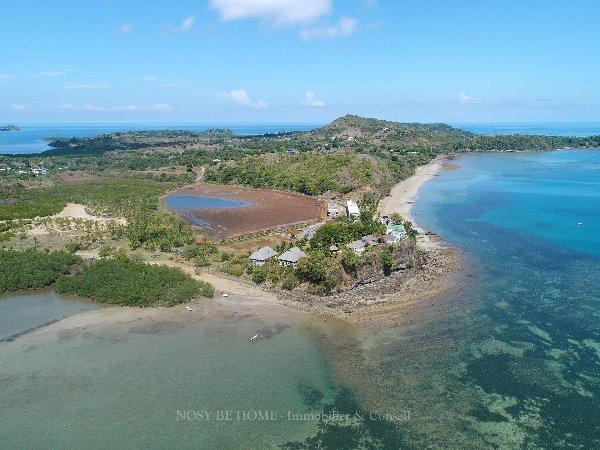 Photo 6 - Magnifique villas avec piscine en front de mer