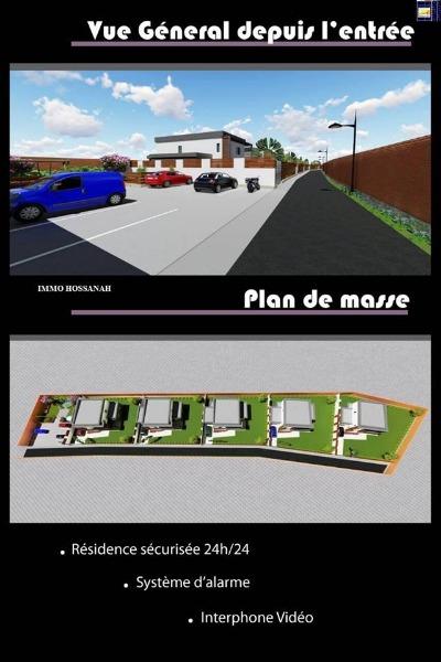 Photo 3 - PROMOTIONS PAIEMENT PAR TRANCHE VILLA T5 DE STANDING A VENDR