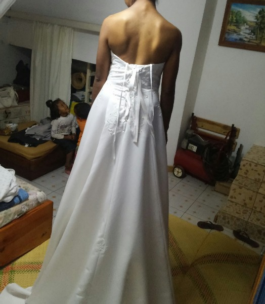 Photo 2 - Robe de mariée Collector