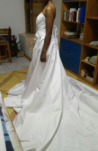Photo 1 - Robe de mariée Collector