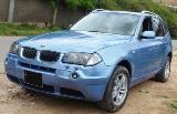 Photo 1 - BMW X3 3.0i