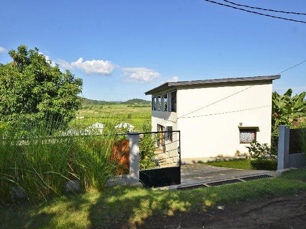 Photo 1 - Jolie maison 3ch. à Madirokely