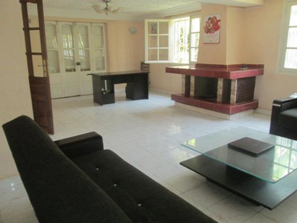 Photo 1 - une villa à étage F10 sisà ankatso (ref:LVS 1016/18)