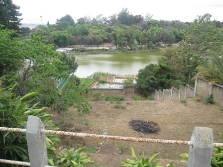 Photo 1 - En vente, une villa à étage F4 sis à andohanimandroseza (ref