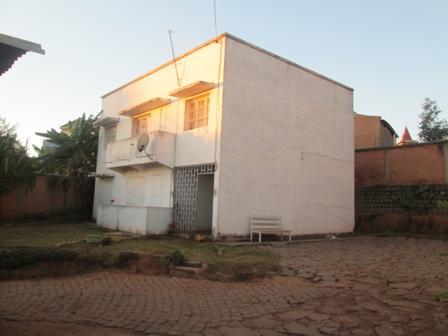 Photo 4 - deux appartements T3,T4 sis à mangarivotra itaosy(ref:VVS 20