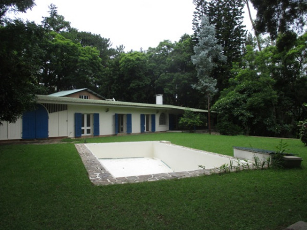 Photo 1 - Une belle villa à étage F5 avec piscine à Ankadikely